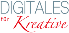 Digitales für Kreative Logo