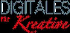 Digitales für Kreative Logo