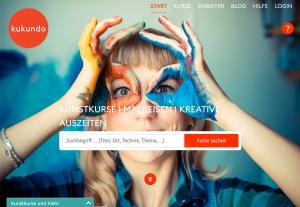 Link zur Startseite von kukundo.de